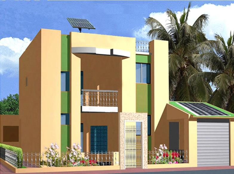 Ma maison mon solaire