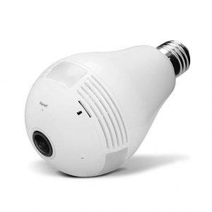 La lampe connectée